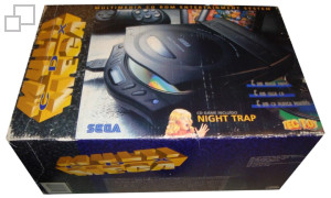 Multi-Mega Brazilian TecToy Night Trap Bundle